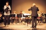 Chant classique et orchestre