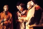 Le roman théâtral - atelier théâtre adultes