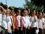 Spectacles de l'école des Saules