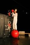 Photos des spectacles Saison 2009-2010