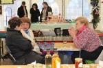 Téléthon et marché de Noël 2011