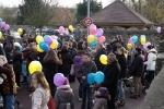 Week-end festif et solidaire 2013